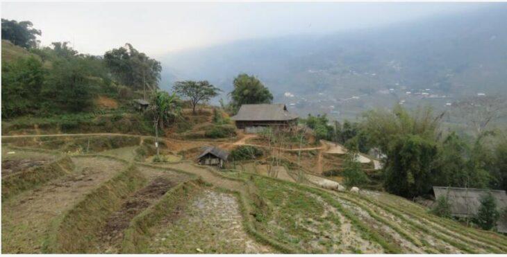 Travelogue from Vietnam