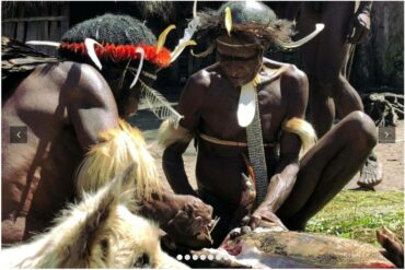 West Papua - The Wild Warriors of The Baliem Valley