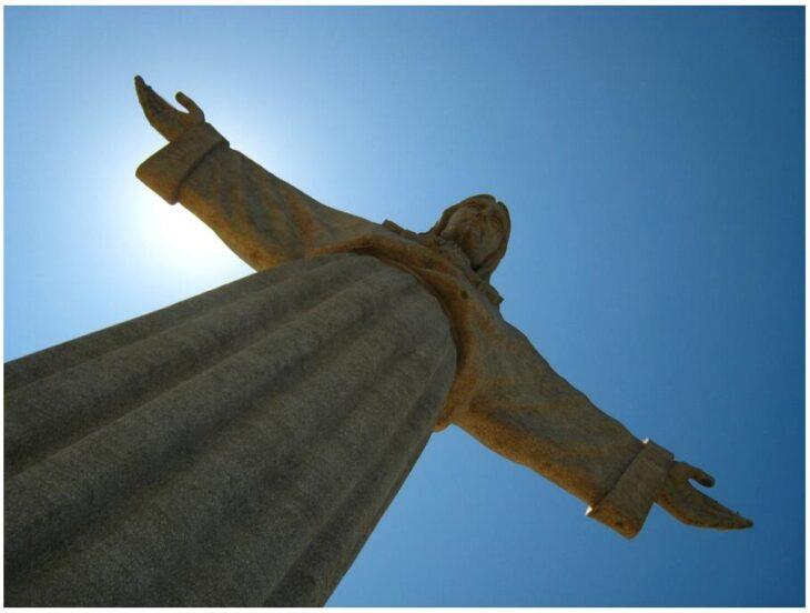 Lisboa - Cristo Rei