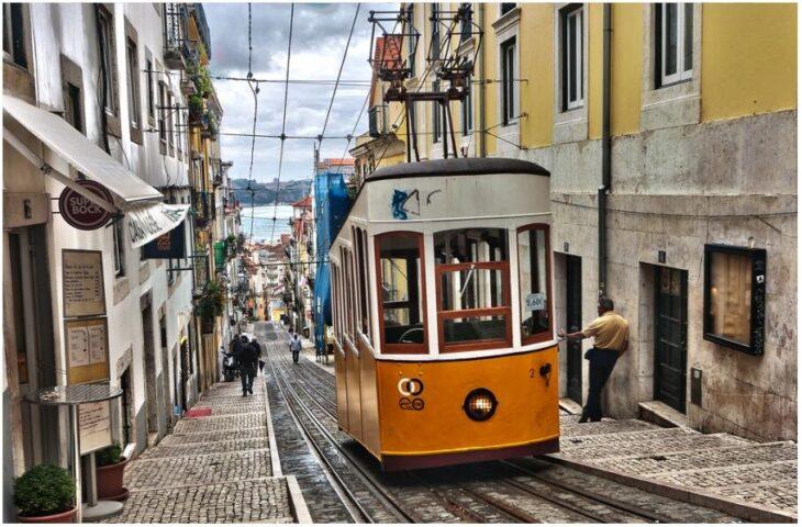 Uphill Lisboa