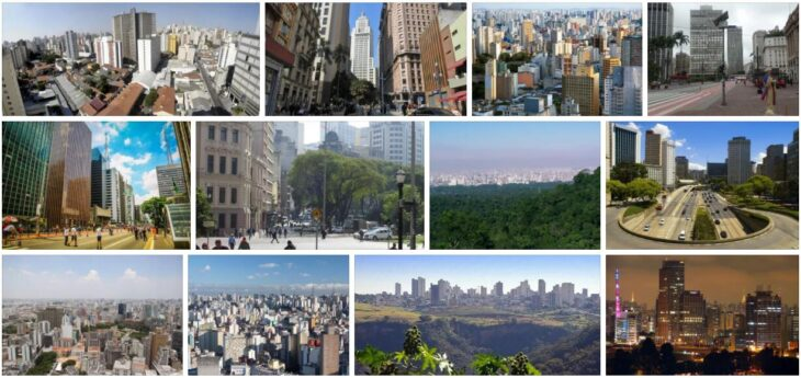 State of São Paulo