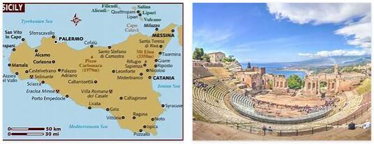 History - The Sicilian Vespers Part I