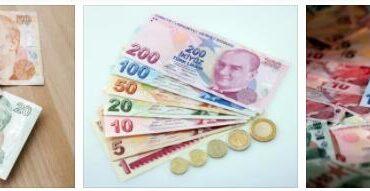 Turkey Currency