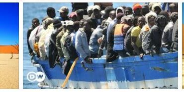 Emigration to Namibia