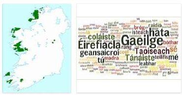 Ireland Language History